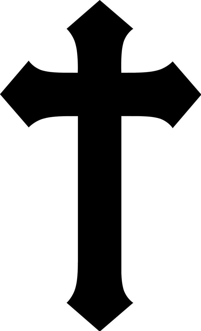 Unique Christian Cross Clip Art Pictures » Free Vector Art.