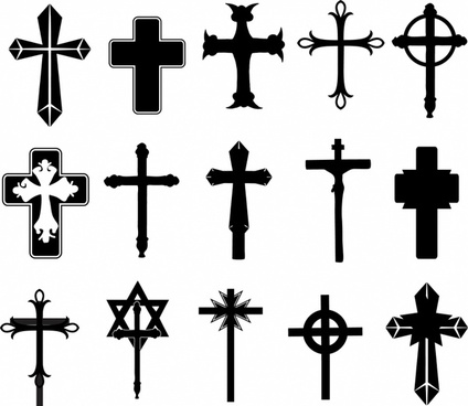 Cross free vector download (596 Free vector) for commercial use.