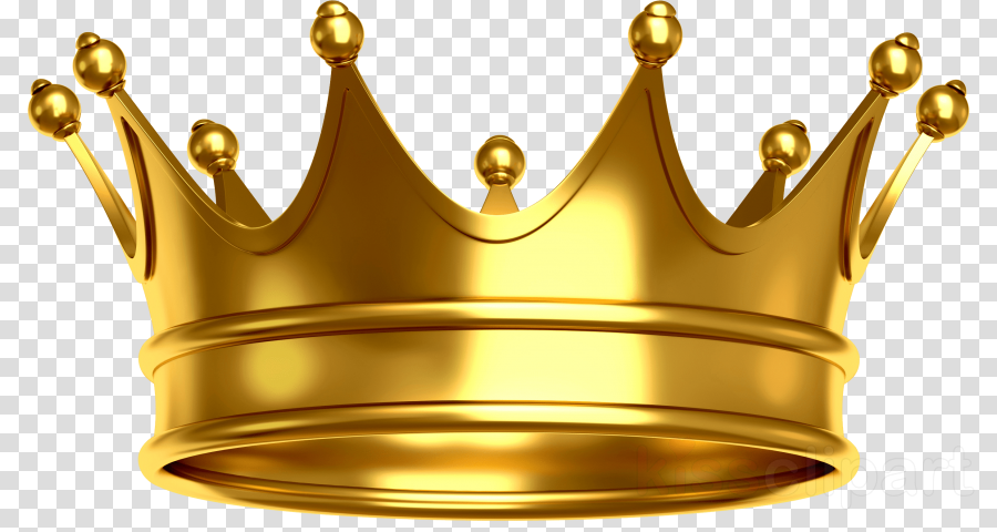 King Crown clipart.