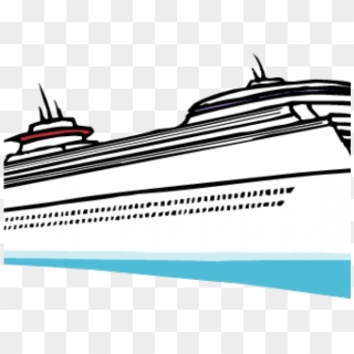 Free Cruise Ship Clip Art Png Transparent Images.