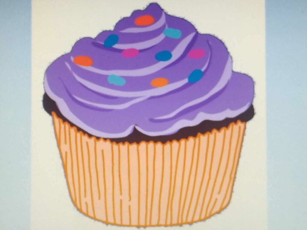 Extraordinary Cupcake Clipart Free Free PNG.