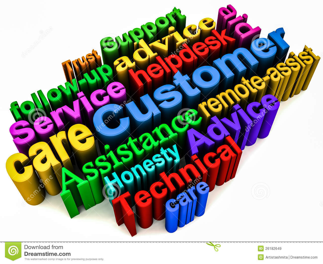 Customer Service Clipart And Graphics.