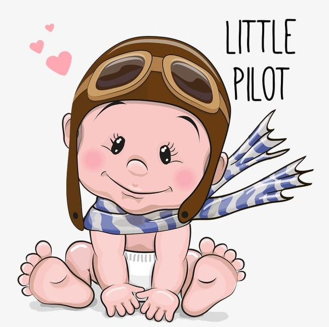Hand Drawn Cute Baby Boy PNG, Clipart, Baby, Baby Boy, Baby Clipart.