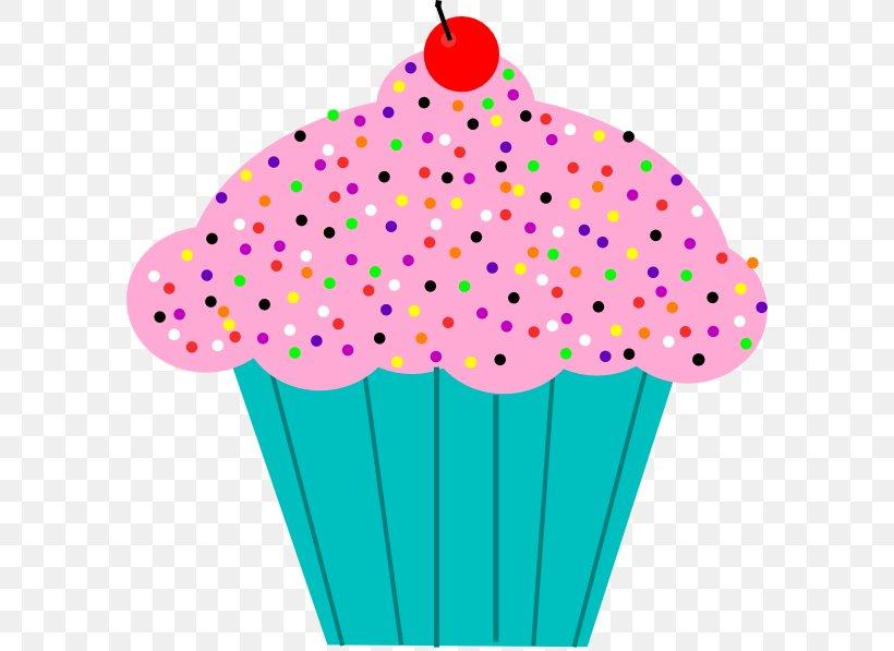 Cupcake Icing Muffin Clip Art, PNG, 588x597px, Cupcake.