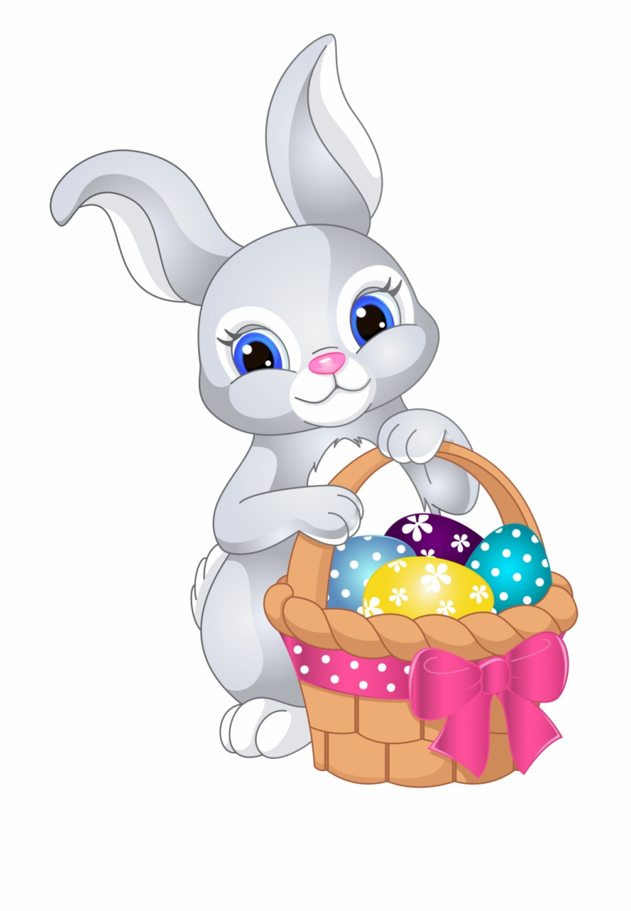 Free Printable Easter Clipart.