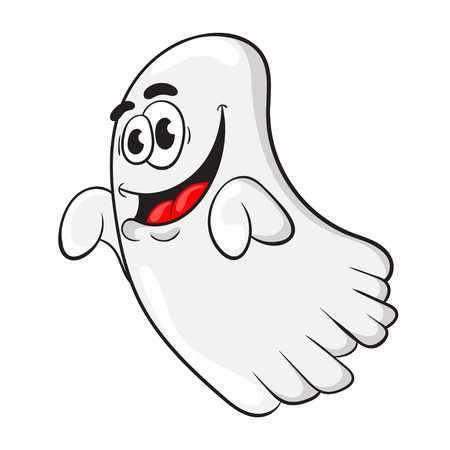 28,492 Cute Ghost Stock Illustrations, Cliparts And Royalty Free.