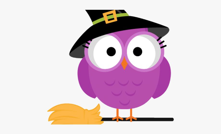 Halloween Clipart Owl.