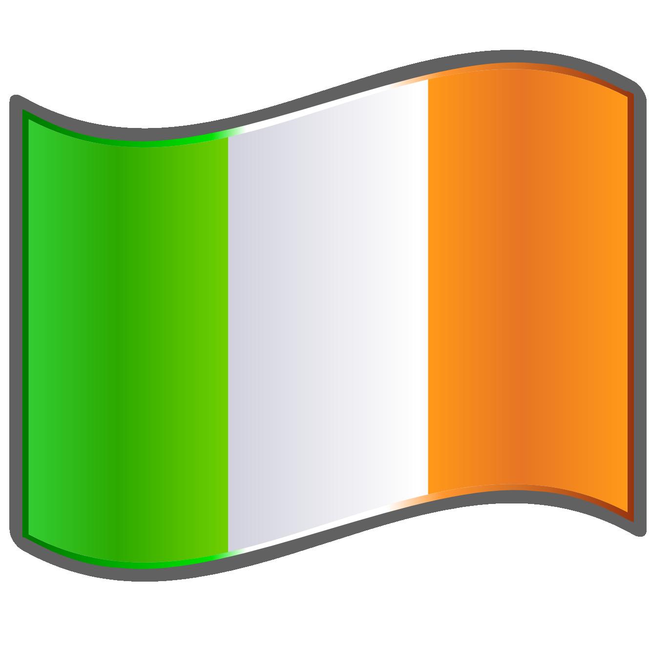 Irish phone clipart.