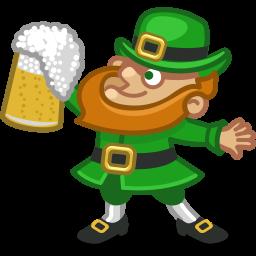 Free to Use & Public Domain Irish Clip Art.