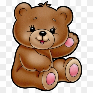 Free Cute Bear Png Transparent Images.