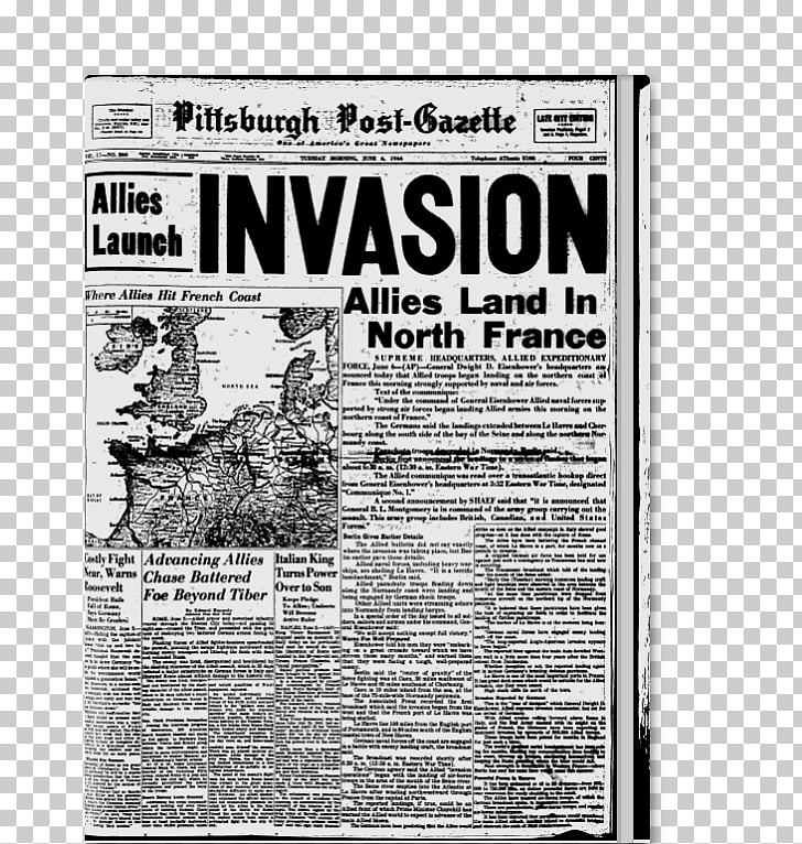 Normandy landings Invasion of Normandy Second World War The.