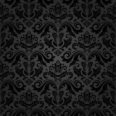 152,840 Damask Background Stock Vector Illustration And Royalty Free.