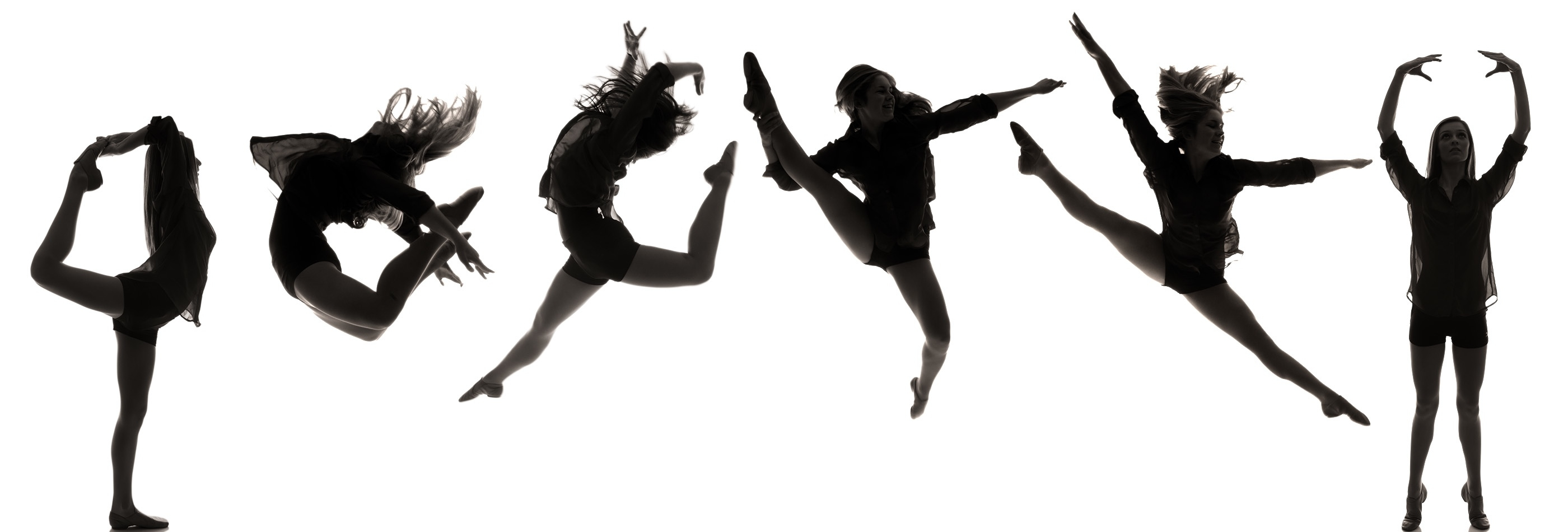 Free Dance Team Clipart.