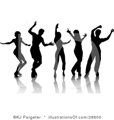 Dance Team Clipart & Look At Clip Art Images.