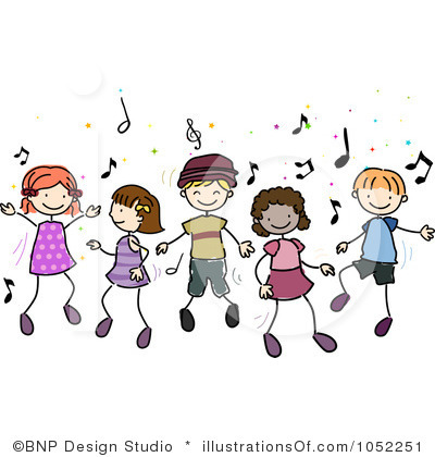 Dancing Clipart Pictures Free.