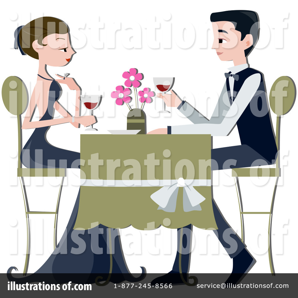 Dating Clipart #210231.