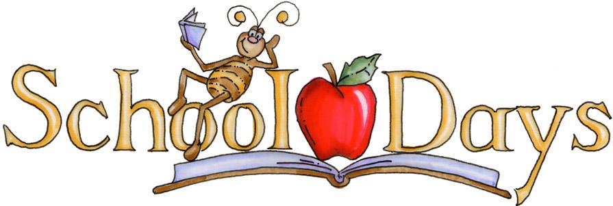 Free School Day Cliparts, Download Free Clip Art, Free Clip.