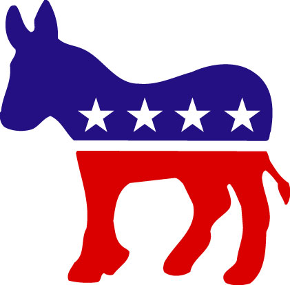 Free Democratic Party Donkey Symbol, Download Free Clip Art.