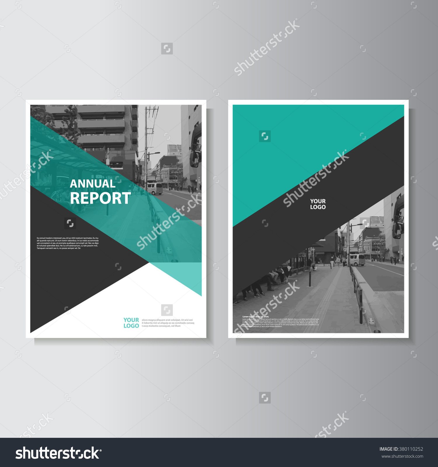 Report Cover Design Templates For With Word Page Template Free