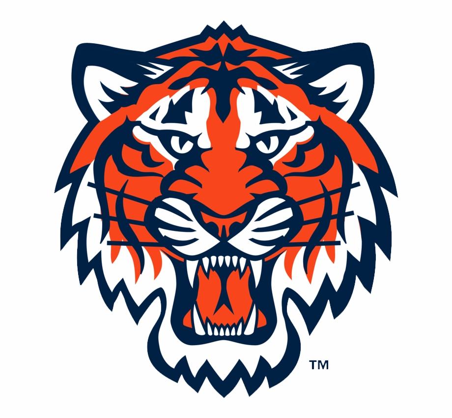 Detroit Tigers Vector Logo.