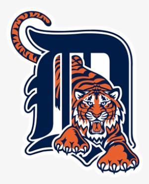 Detroit Tigers Logo PNG, Transparent Detroit Tigers Logo PNG Image.