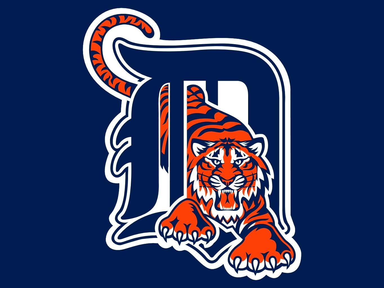 Detroit Tigers Logo N9 free image.