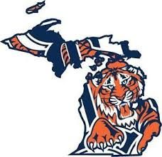 Image result for detroit tigers logo clip art.