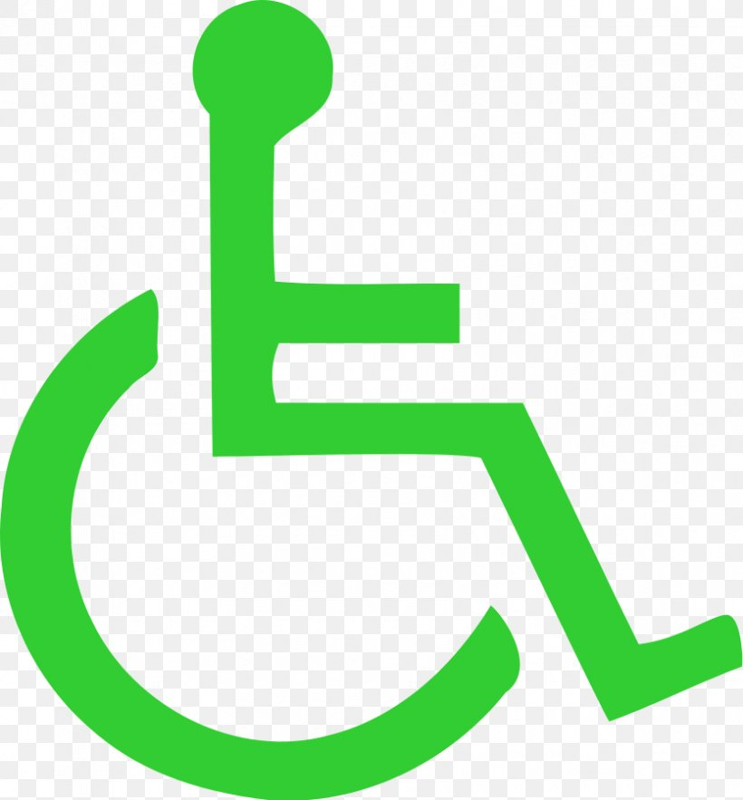 Wheelchair Accessible Van Disability Clip Art, PNG.