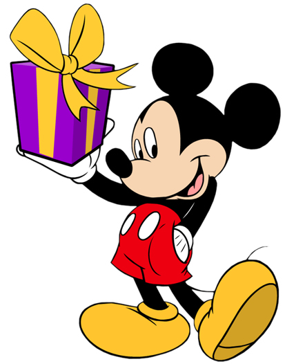 Free Disney Bday Cliparts, Download Free Clip Art, Free Clip.
