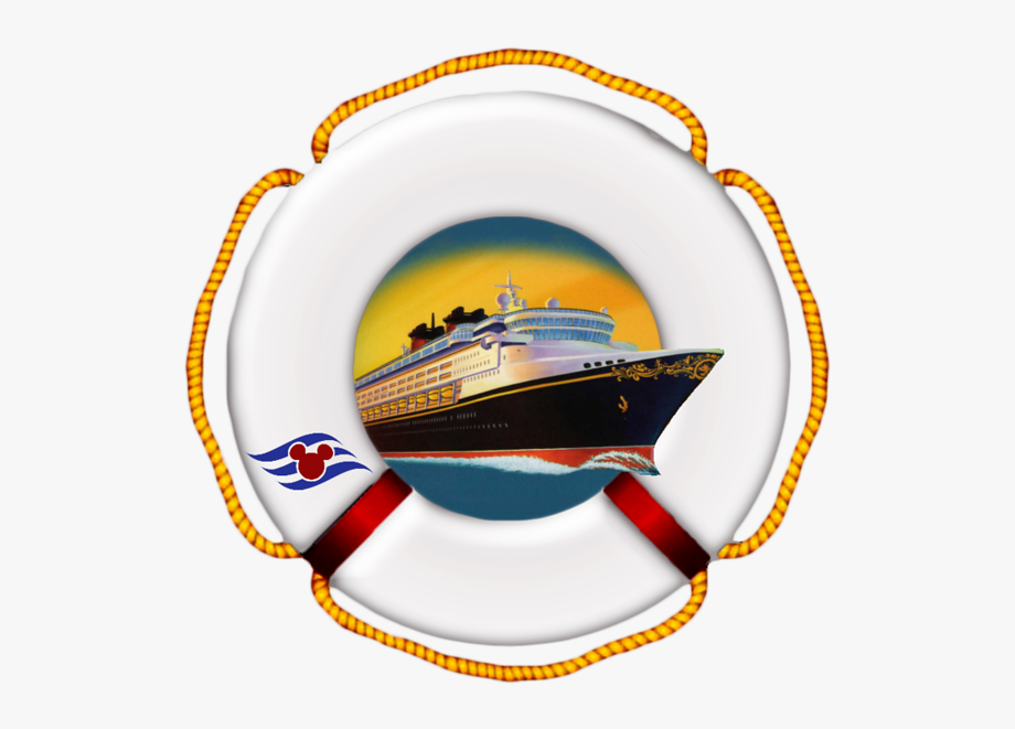 Banner Black And White Library Disney Cruise Ship Clipart.
