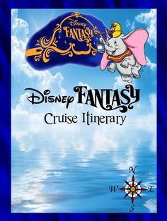 Free Disney Fantasy Clipart.