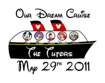 Disney Dream Clip Art.