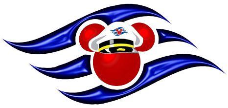 Disney Cruise Dream Clipart.