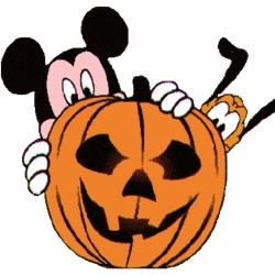 Fee Clipart Disney Halloween.