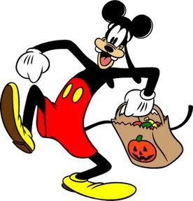Disney Halloween Clip Art Free.