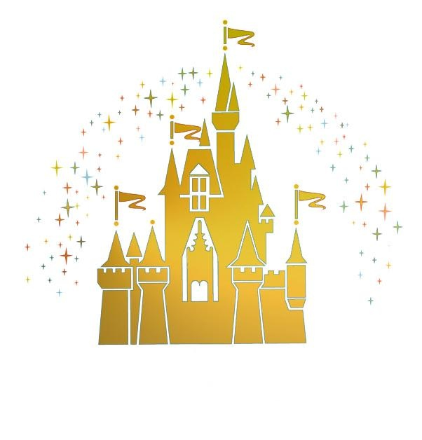 25+ best ideas about Disney Castle Silhouette on Pinterest.