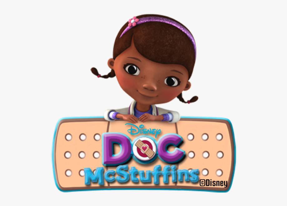 Clipboard Clipart Doc Mcstuffins.