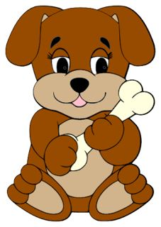 Dogs cartoon dog image and dog cartoons on clip art.