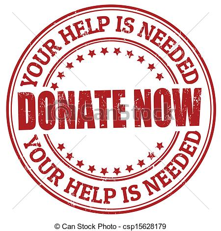 Donation Clip Art Free.