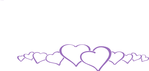 Wedding Heart Clipart.