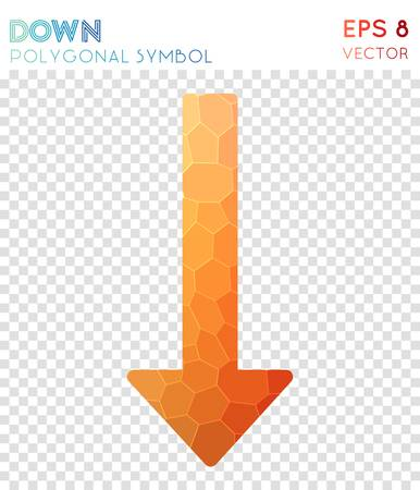 72,728 Down Arrow Cliparts, Stock Vector And Royalty Free Down Arrow.