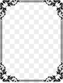 Free download CorelDRAW Picture Frames Clip art.