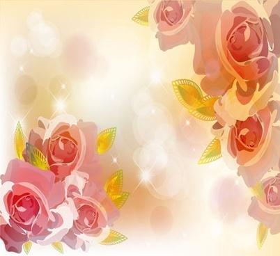 Vector flower backgrounds free vector download (46,370 Free vector.