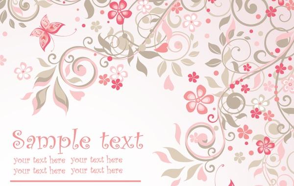 free download flower background #3