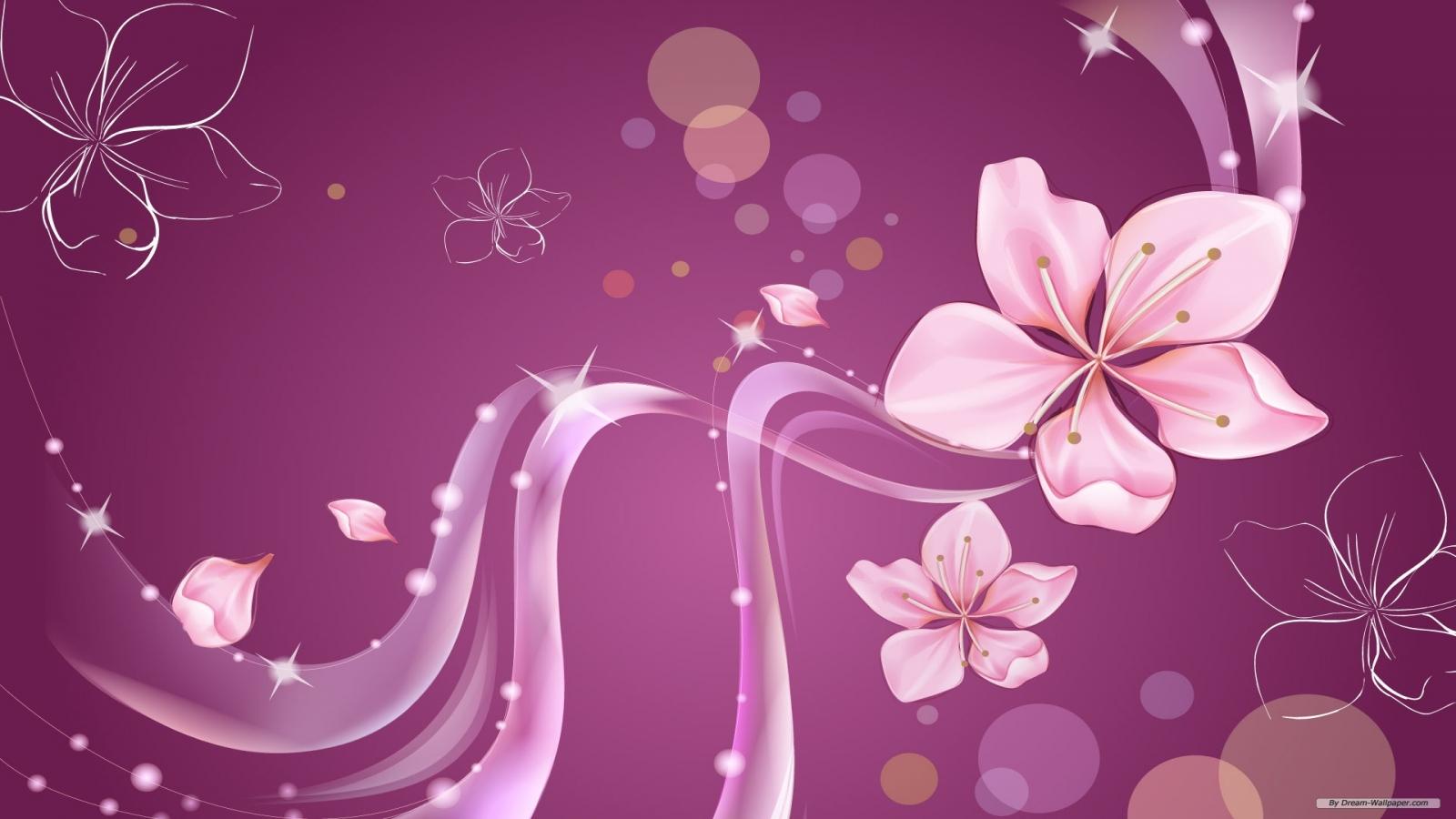 free download flower background #12