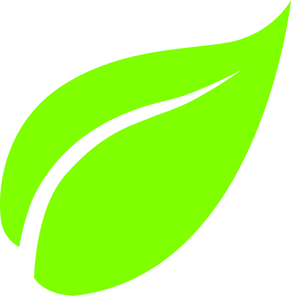 Free Green Leaf Icon, Download Free Clip Art, Free Clip Art.