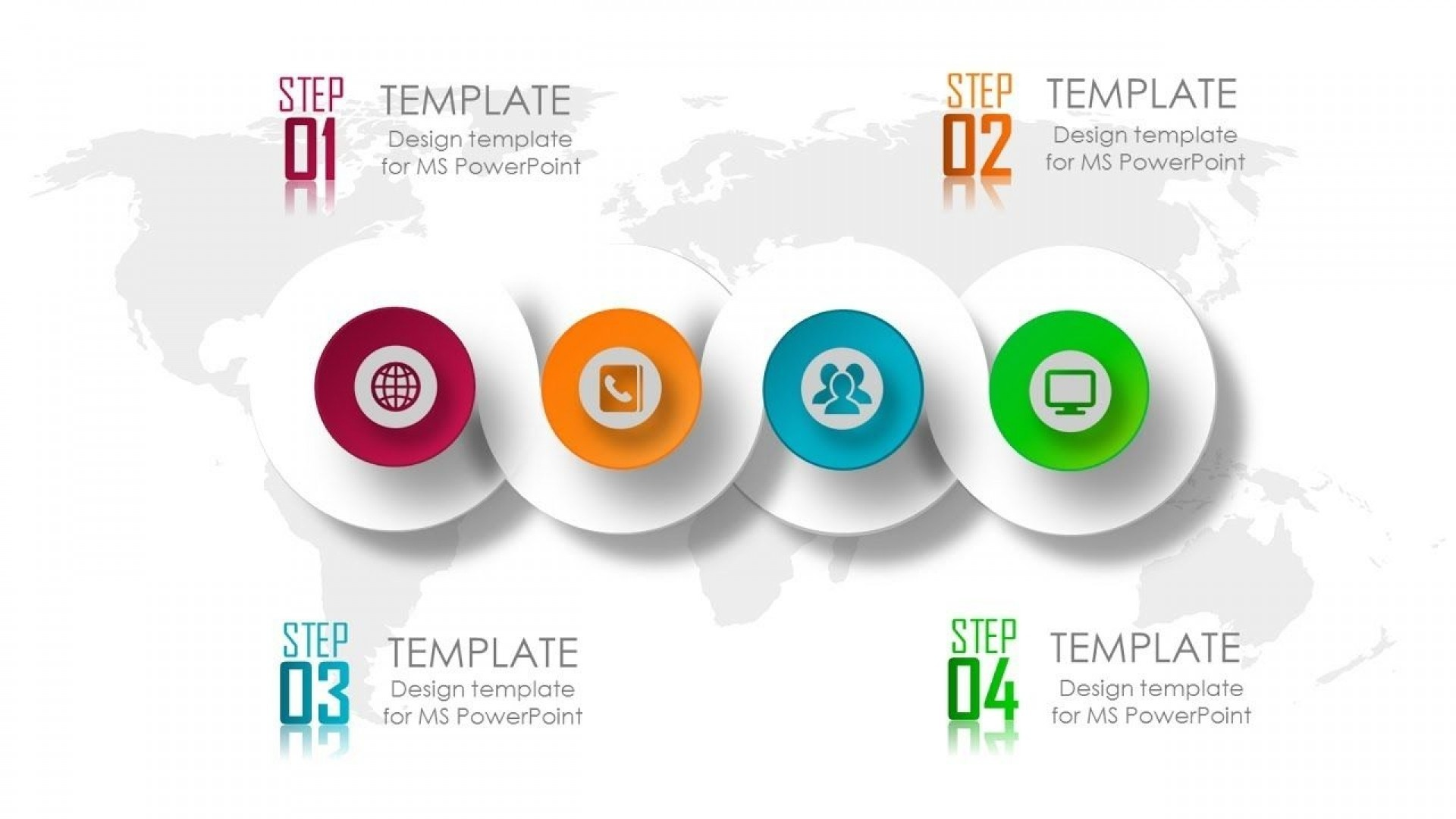 019 Free Downloadable Powerpoint Templates Animated Template.