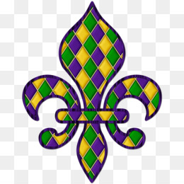 New Orleans PNG.