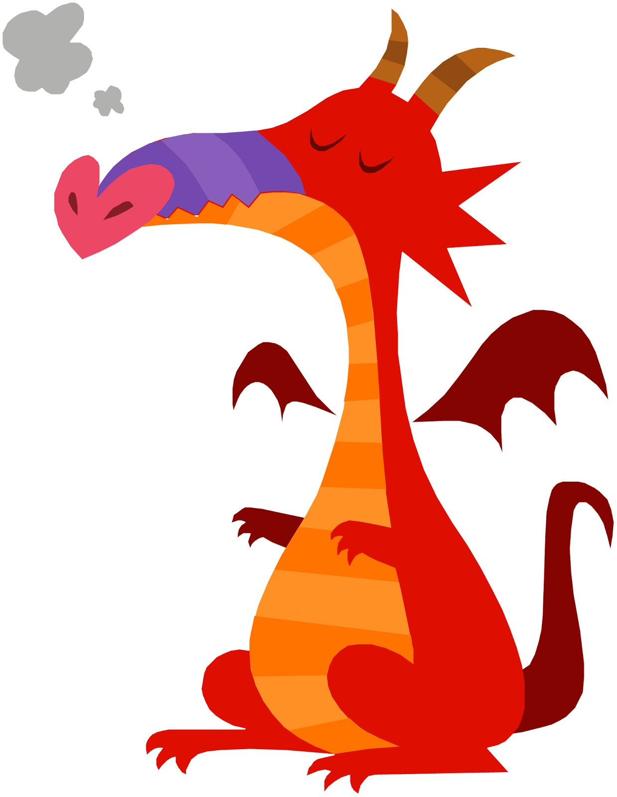 Free Dragon Images For Children, Download Free Clip Art.