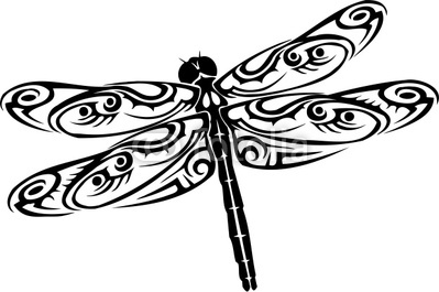 24+ Free Dragonfly Clipart.